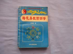梅花易数预测学【85品;见图】