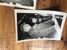 2757:《毛主席林彪照片》一张