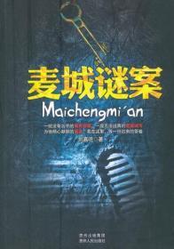 麦城谜案 (2012开年悬疑大案,中国式的福尔摩斯等你来结案!) 978