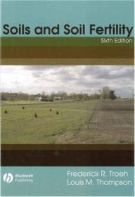 Soils And Soil Fertility