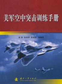美军空中突击训练手册