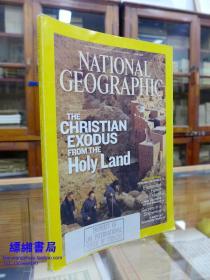 NATIONAL   GEOGRAPHIC  美国国家地理杂志 英文版 JUNE 2009