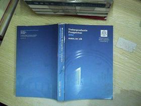 UNDERGRADUATE PROSPECTUS 2012 (MANCHESTER  METROPOLITAN UNIVERSITY )。