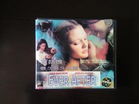 灰姑娘:很久很久以前 / Ever After / VCD双碟装 / Ever After / 德鲁•巴里摩尔 、多格雷•斯科特、 安杰丽卡•休斯顿领衔主演