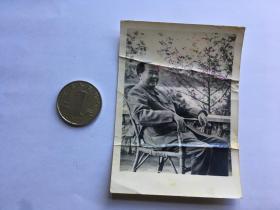 老照片-星星之火可以燎原-毛泽东同志主办农民运动讲习所旧址参观留念-196*年*月*日于广州-赠品-买一送一