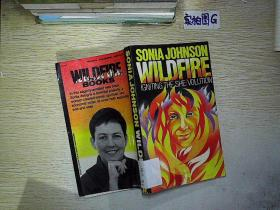 Wild Fire Igniting the She/Volution (50)...