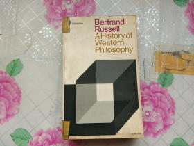 bertrand russell  a history of western philosophy
