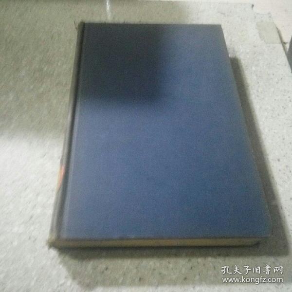 CHEMICAL REVIEWS(化学评论)1937  XXI (英文版)民国版