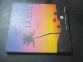 REFLECTIONS OF DUBAI 迪拜的反思 8开画册 如图