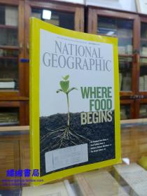 NATIONAL   GEOGRAPHIC  美国国家地理杂志 英文版 SEPTEMBER 2008