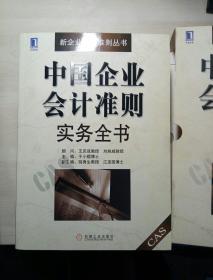 中国企业会计准则实务全书