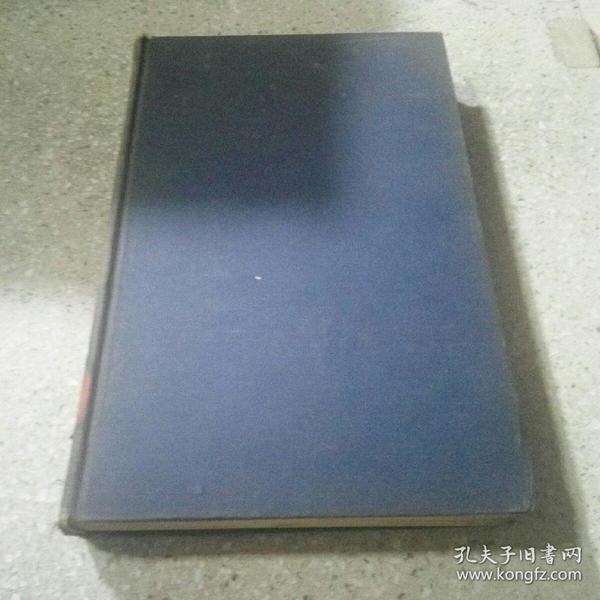 CHEMICAL REVIEWS(化学评论)1933  XIII (英文版)民国版