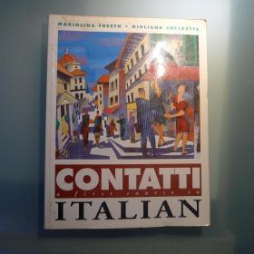 Contatti Italian