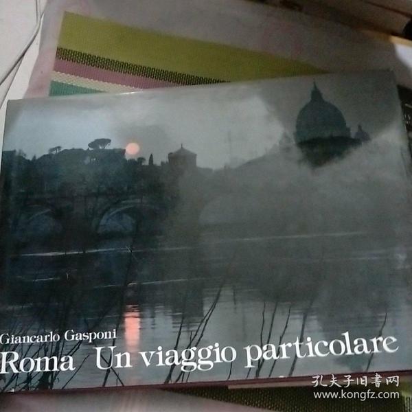 ROMA UN VIAGGIO PARTICOLARE