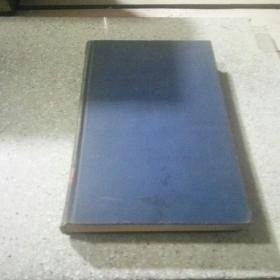 CHEMICAL REVIEWS(化学评论)1936  XVIII(英文版)民国版