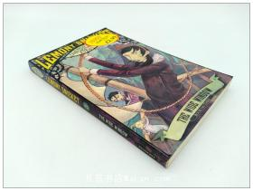 The Wide Window (A Series of Unfortunate Events) 英文原版儿童小说