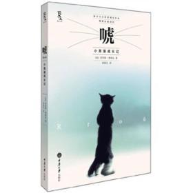 唬:小黑猫成长记