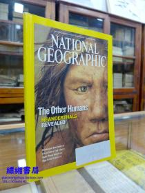 NATIONAL   GEOGRAPHIC  美国国家地理杂志 英文版 OCTOBER 2008