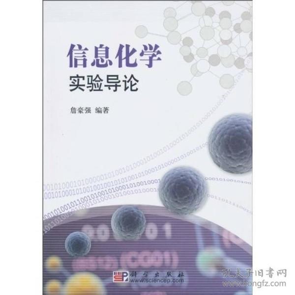 信息化学实验导论