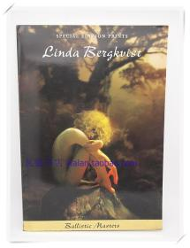 Ballistic Masters: Linda Bergkvist 幻想艺术