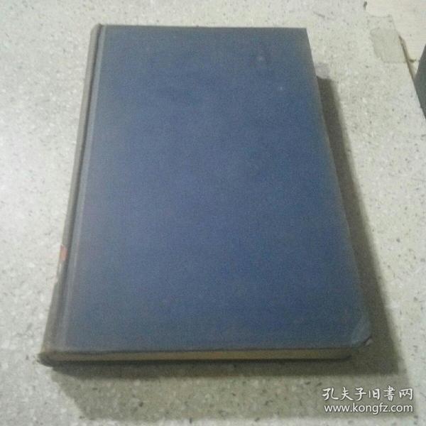 CHEMICAL REVIEWS(化学评论)1934(英文版)民国版