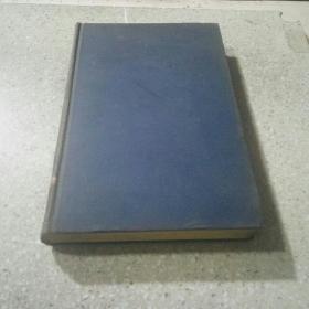 CHEMICAL REVIEWS(化学评论)1931(英文版)民国版