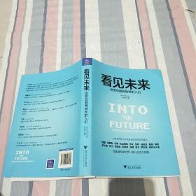 看见 未来:改变互联网的人们