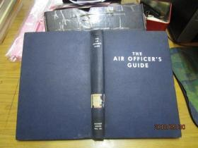 THE AIR OFFICERS GUIDE