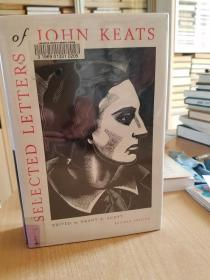 Selected Letters of John Keats: Revised Edition