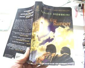 The Kite Runner. Movie Tie-In(追风筝的人)国产