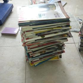 杂志 看天下【单本2元】(包括2009、10、11、12、13年共100本左右具体看描述)