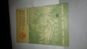 中西文化沖撞  (時代與思潮2)