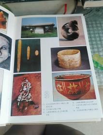 中国各民族原始宗教资料集成(考古卷)