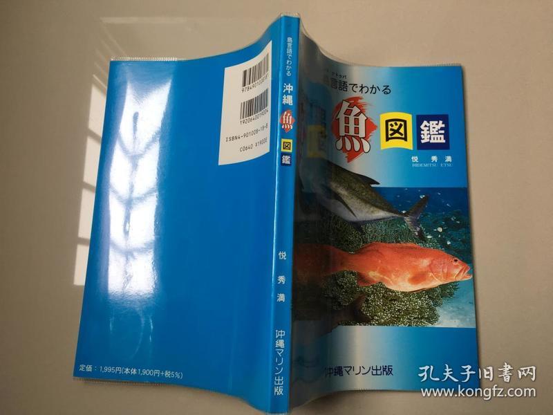 冲绳鱼图鉴