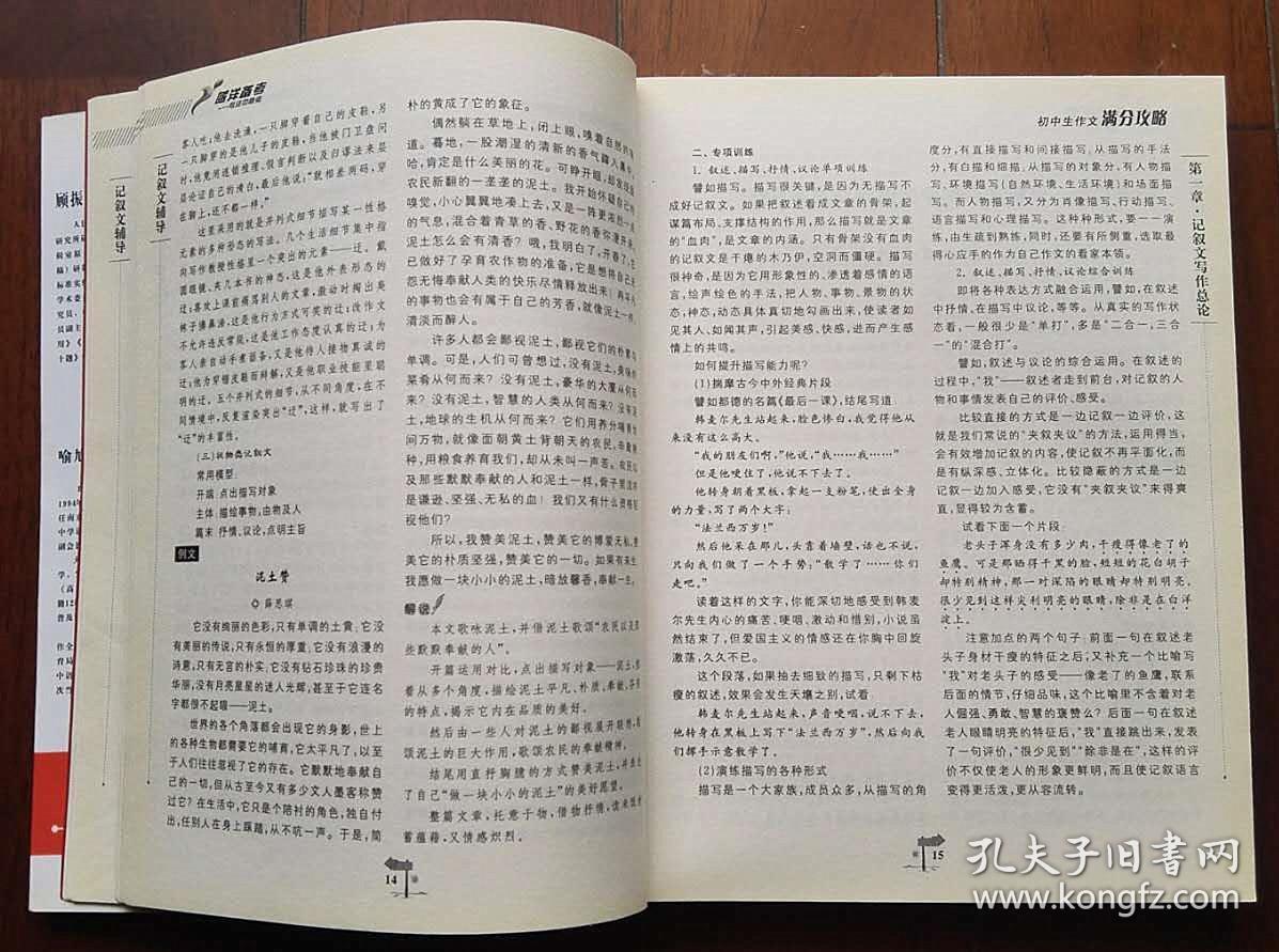 作文指导教案-初三作文指导课教案-初中语文作... _爱问共享资料