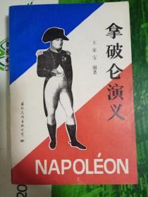 拿破仑演义