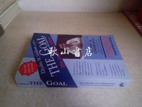 the goal:a process of ongoing improvement(20th anniversary edition;third revised edition)