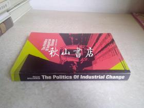 the politics of industrial change
