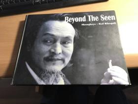 beyond  the  seen     摄影艺术画册    大部分2005年上海的老照片  稀见
