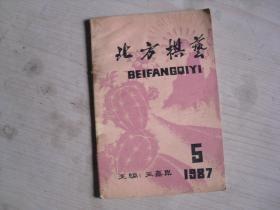 北方棋艺 1987年5期   AE183