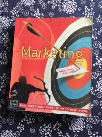 Marketing  (Asia-Pacific Edition)    ...[I1-3-4]