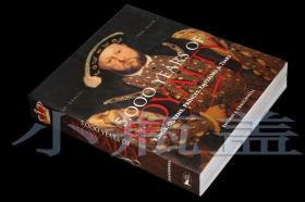 世界历史中的皇家贵族 5,000 Years of Royalty  王室皇室历史 英文原版
