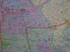 天津市交通旅游图 2011年 2开 泰达国际心血管医院版 天津市中心城区图 比例1 4万 天津市地图 滨海新区核心区图 五大道名人旧居分布图 火车站周边海河两岸洋楼分布图