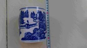 老陶瓷杯-景德镇