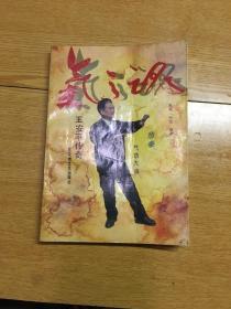 气之魂—— -意拳气功大师王安平传奇