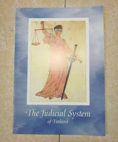 THE JUDICIAL SYSTEM OF FINLAND(芬兰司法制度)