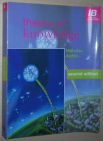 日文原版书 IB Theory of Knowledge 2nd Edition by Nicholas Alchin  (Author)
