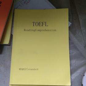 TOEFL,ReadingComprehension