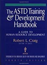 英文原版《ASTD 培训和开发手册:人力资源开发指引》The ASTD Training and Development Handbook: A Guide to Human Resource Development 4th Edition