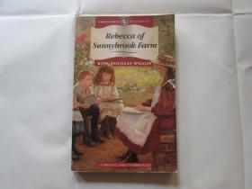 太阳溪农场的丽贝卡(Rebecca Of Sunnybrook Farm)